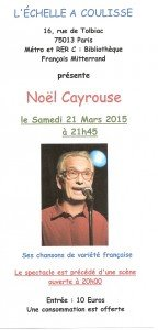 spectacle Echelle