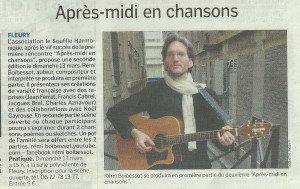 Article Rémi Boibessot